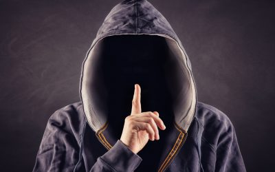 Why being anonymous is important today?